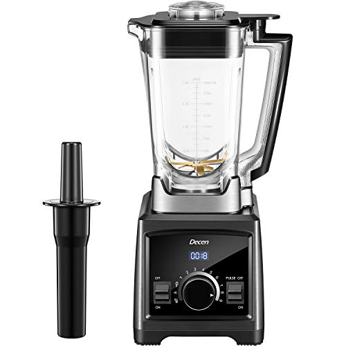 Decen Blender Smoothie Maker, 20...