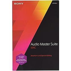 Sony Audio Master Suite Mac 2.0