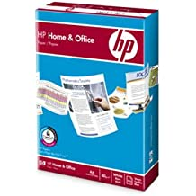 HP Every Day Paper Home & Office Büropapier in Din A4, 500 Blatt