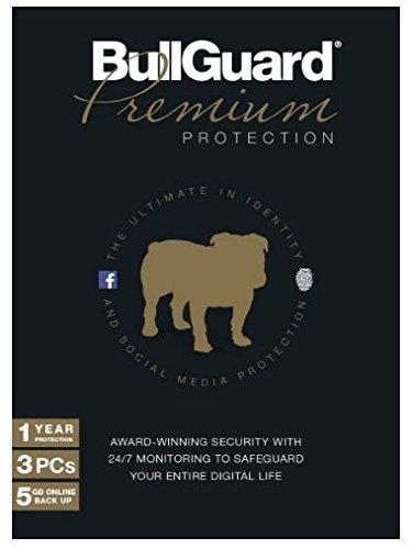 BULLGUARD Premium Protection2018