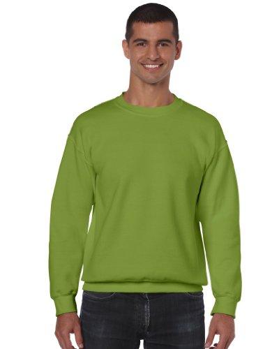 Sweatshirt Heavy Blend S,Kiwi