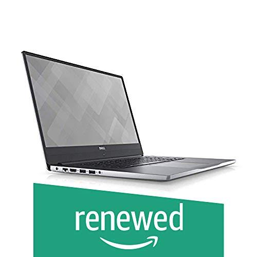 (Renewed) Dell Inspiron 15 7560 15.6-inch Laptop (7th Gen Core i5-7200U/8GB/1TB/Windows 10 Home/4GB Graphics), Grey