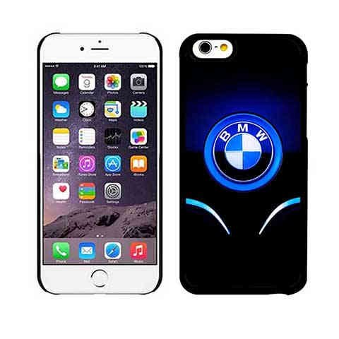 Iphone 6/6s 4.7 Coque Etui,Mystic BMW Anti-Scratch Coque Pour Iphone 6 FiC 02