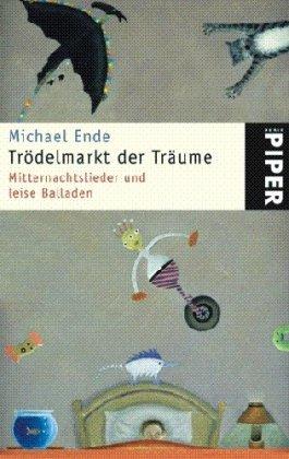 Preisvergleich Produktbild Trödelmarkt der Träume: Mitternachtslieder und leise Balladen