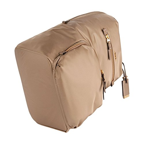 Tumi - sac à dos Haley Voyageur (484758) taille 36 cm Kaki
