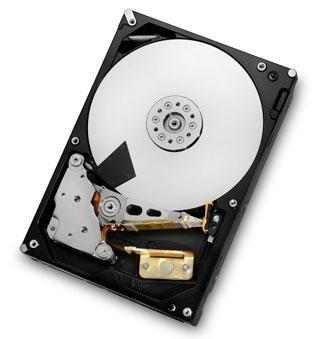 2TB Hitachi Ultrastar 5K 3000 3-5-Zoll SATA 6Gbps desktop-Festplatte (5400 u/min, 64MB-Cache)