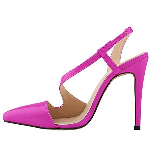 Qp Damen Spitz Fereshte roxo Fereshte Damen 6cv1RI