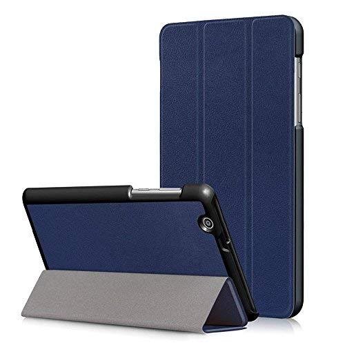 custodie tablet huawei 7 pollici DETUOSI Huawei MediaPad T3 7 3G Cover Custodia