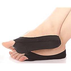Soporte Protección en las mujeres/damas pies bonitas de pies & piel a pesar High Heels, etc. burbujas, excoriaciones, espacios - Compatible con rojo de zapatos tamaño 30 hasta 40