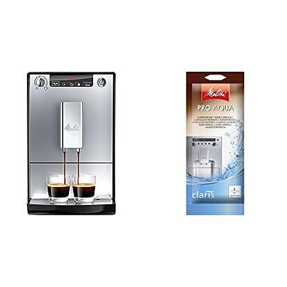 Melitta-Caffeo-Solo-E950-103-Schlanker-Kaffeevollautomat-mit-Vorbrhfunktion-15-Bar-LED-Display-hhenverstellbarer-192830-Filterpatrone-fr-Kaffeevollautomaten-1-Patrone