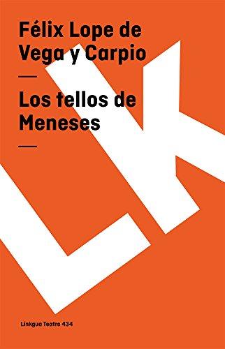 Tellos de Meneses Cover Image