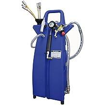 Rodcraft 8951081000 AK03 - Aspirador de aceite usado, 24 l