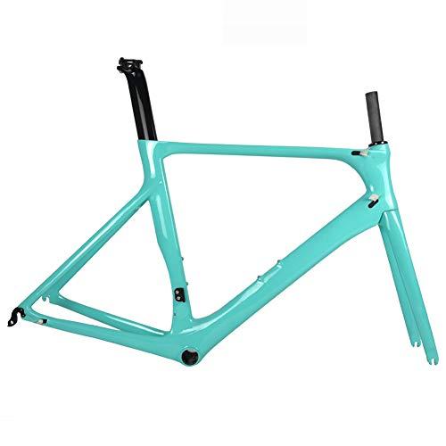 Wenhu Cuadro de Bicicleta de Carretera de Carbono Completo OEM Spcycle...