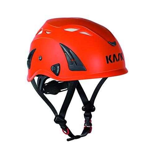 Kask Plasma AQ, Profi Helm geeignet als Sicherheitshelm, Industriehelm, Arbeitshelm, Bauhelm, Kletterhelm, Bergsteigerhelm, EN 397 zertifiziert