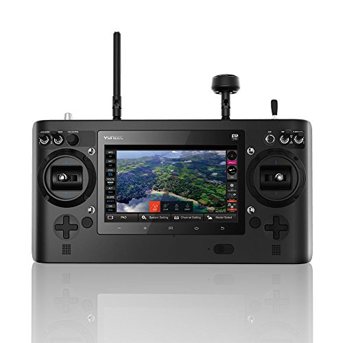 YUNEEC Typhoon H Advance - 6