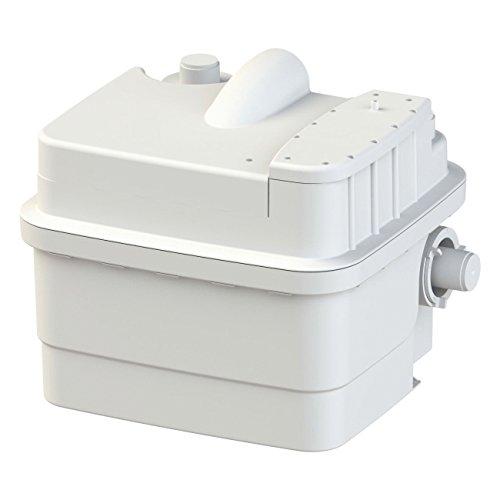 Preisvergleich Produktbild SFA Station de relevage avec WC Sanicubic 1 WP Nouveau modele