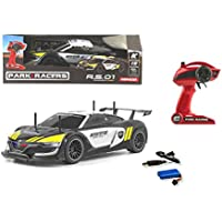Coche radiocontrol Renault RS Interceptor. Escala 1/10. 20Km/