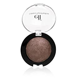 e.l.f. Baked Eyeshadow, Bark