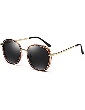 Amazing Gafas de sol Polarized Driving Mirror Pareja Gafas de sol Leisure Travel Glasses Color Opcional ( Color...