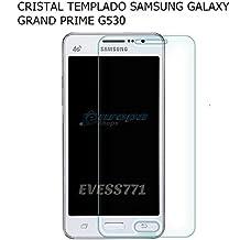 Protector Pantalla Cristal Vidrio Templado Samsung Galaxy Grand Prime G530