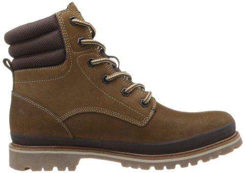 Helly Hansen Gataga, Chaussures de Sport Homme, 42.5 EU Multicolore - Marrón / Beige
