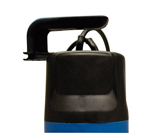 Güde Schmutzwassertauchpumpe GS4002P mit var.Schwimmerschalter, gebraucht kaufen  Wird an jeden Ort in Deutschland