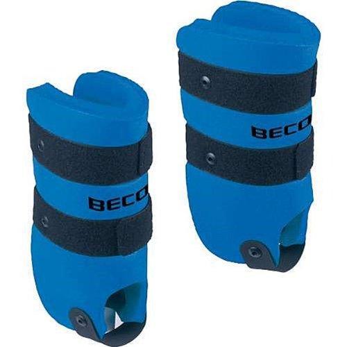 BECO Beinschwimmer Paar Auftriebshilfen Jogging Hilfe Aqua Training XL