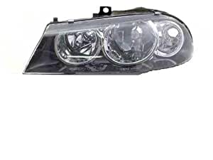 Replacement 60695647 Headlights Alfa Romeo in original manufacturer's quality