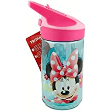 Stor Botella TRITAN Premium 480 ML Minnie Mouse Bloom