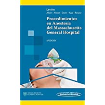 Procedimientos en Anestesia del Massachusetts General Hospital
