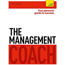 The Management Coach: Teach Yourself (Teach Yourself: Business)