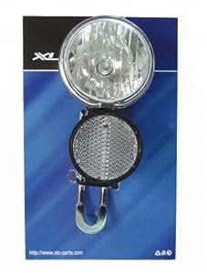 Projecteur trekk-lite, avec support-halogène 10 lux avec refl. xLC (carte)