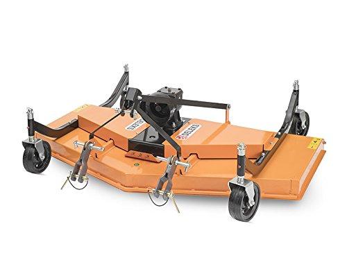 Galleria fotografica Piatto Tagliaerba per trattore 150 cm di taglio + Cardano B4 80 cm incluso - DM-150