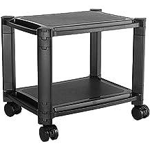 Carrello porta stampante - Porta tv con rotelle ...