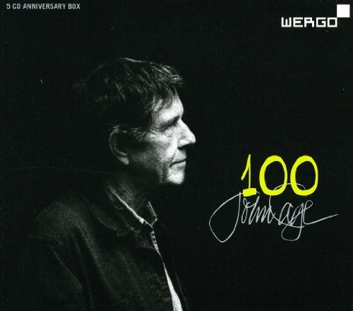 John Cage: 100 - Special Edition