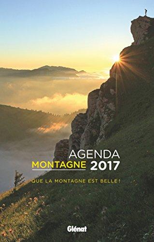 Agenda montagne 2017 : Que la montagne est belle ! par DiVertiCimes