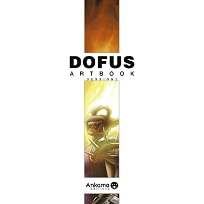 Dofus Artbook : Session 3