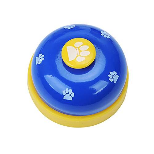 LEEBA Campanas Entrenamiento Mascotas Pet Call Bell