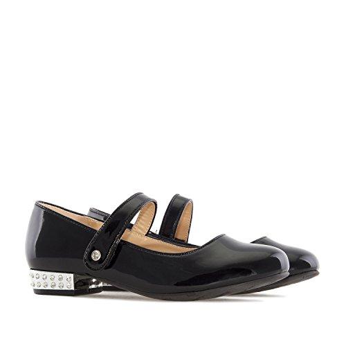 Bild von Andres Machado - AM5169 - Mary Jane Schuh für Mädchen aus Lackleder.EU 26 bis 35