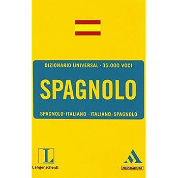 Langenscheidt. Spagnolo-Italiano, Italiano-Spagnolo