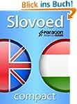 Slovoed Compact English-Hungarian dic...