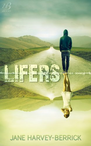 Lifers by Jane Harvey-Berrick