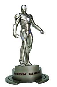 Iron Man Statue Kotobukiya Iron Man Mark 2 lumineuse 36 cm Kotobukiya