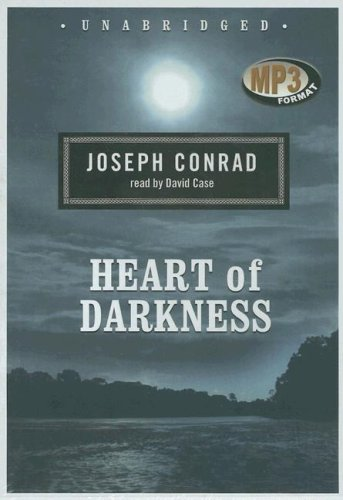 an analysis of joseph conrads heart of darkness a suspenseful tale of a mans journey Joseph conrad is remembered for novels like heart of darkness and lord jim, which drew on his experience as a mariner and addressed profound themes of nature and existence synopsis joseph conrad was born józef teodor konrad korzeniowski on december 3, 1857, to polish parents in berdichev (now berdychiv), ukraine, and was.
