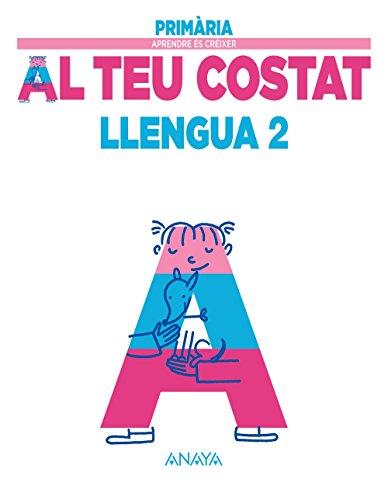 Llengua 2. (Aprendre és créixer al teu costat) - 9788467876185