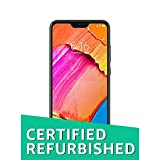 (Renewed) Redmi 6 Pro (Black, 3GB RAM, 32GB Storage)