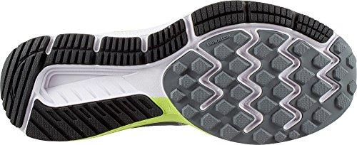 Nike Men Zoom Span 2 Scarpe Da Corsa Grigie (cool Grey / Black-volt-dark Grey)