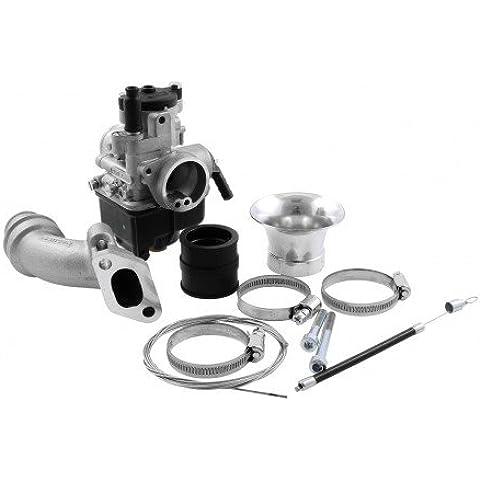 Kit Carburatore MALOSSI PHBL 25B per Vespa