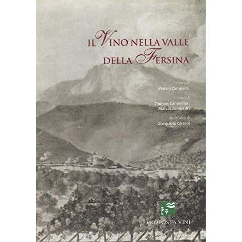 Il Vino Nella Valle Della Fersina