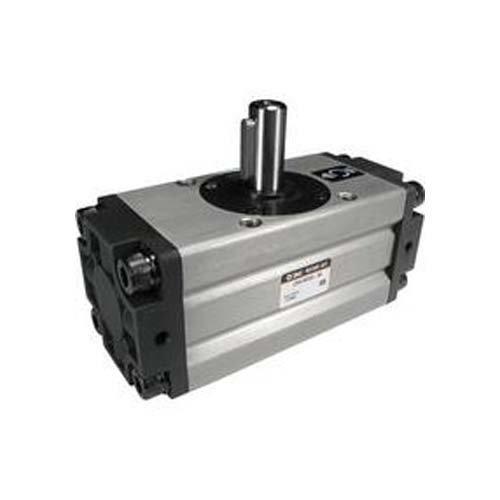 SMC cdra1by80–180C Drehbetätigung Ritzel und Zahnstange Standard